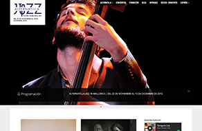 Festival Alternatilla Jazz 2016