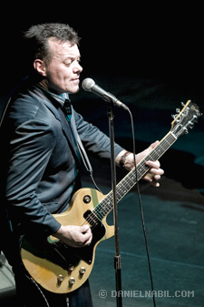 Concierto de James Hunter en Mallorca